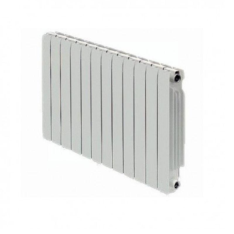 Radiador aluminio europa 700 10ud anastasio teruel - Precio radiador aluminio ...