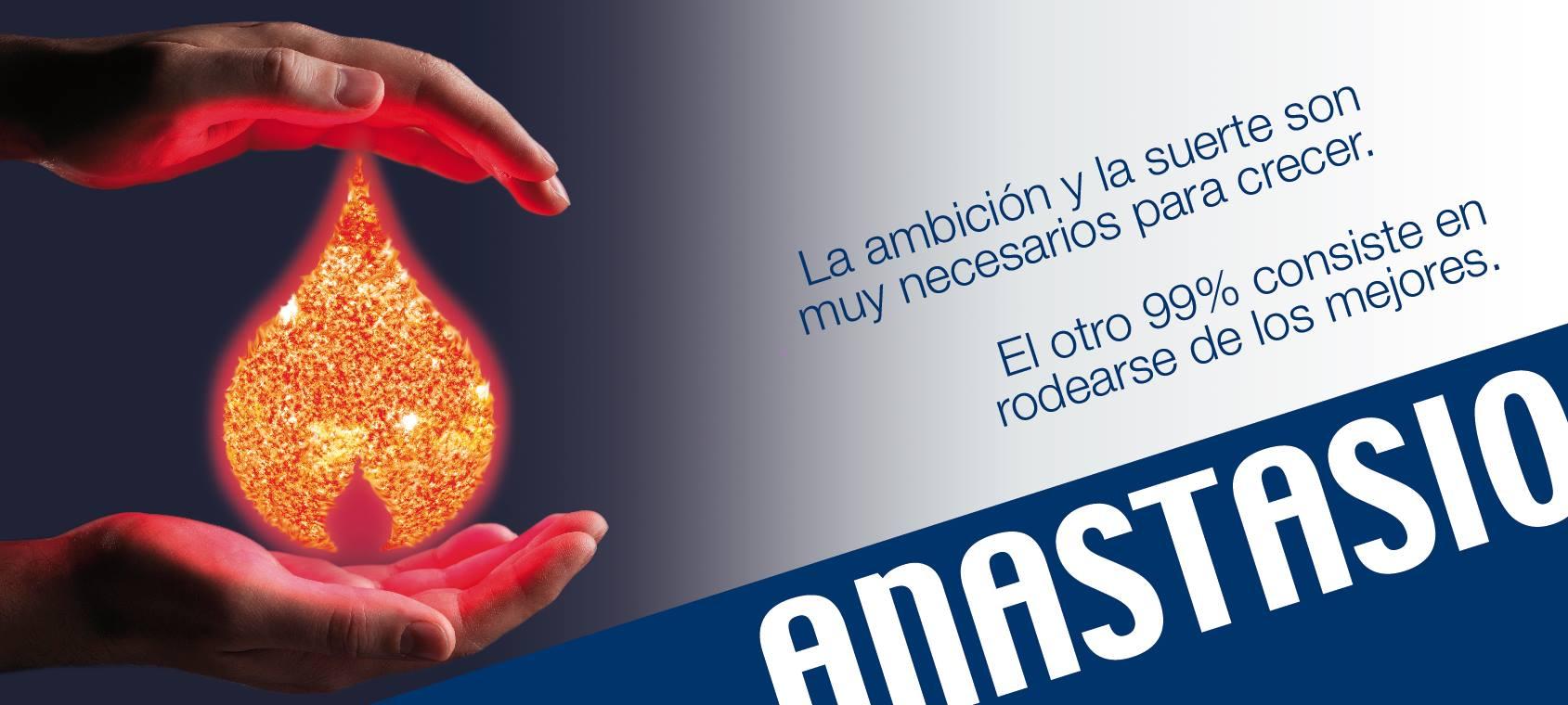 Sobre Nosotros Anastasio Teruel