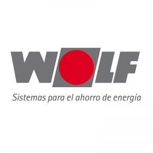 Wolf - Anastasio Teruel