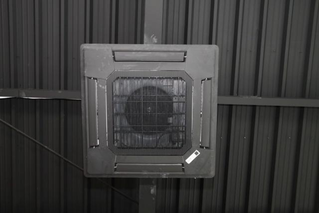 Refrigeracion de empresas