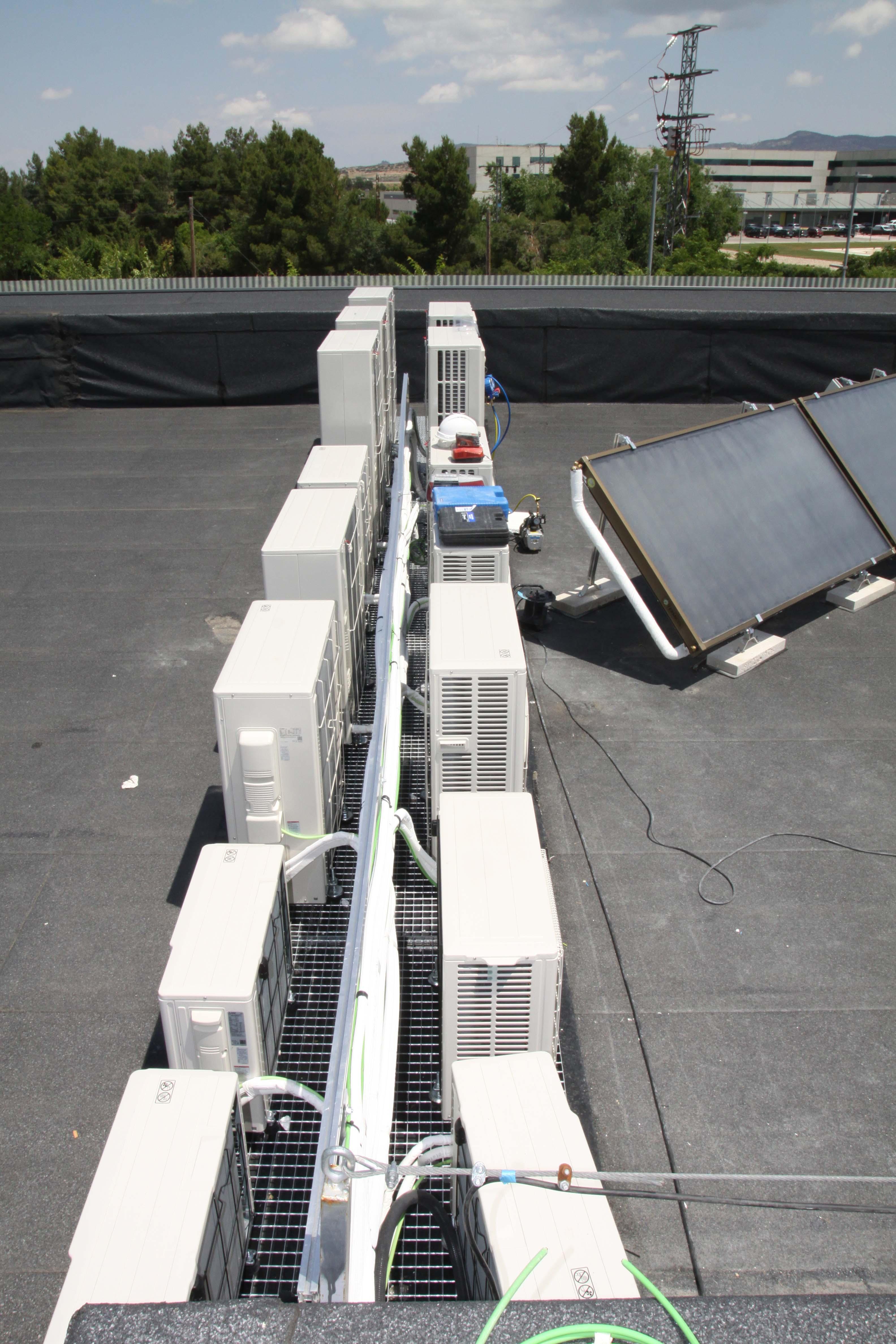 Instalacion de Gas y Calefaccion