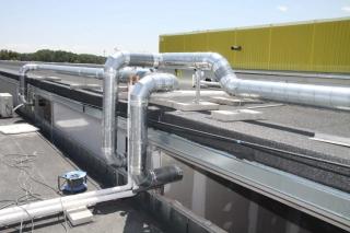 Instalacion de Gas de Anastasio Teruel